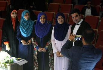 هفتمین جشنواره مجریان و هنرمندان صحنه ایران