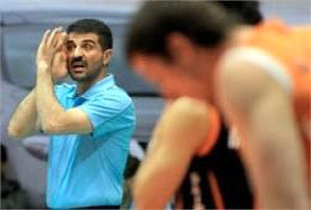 سرمربی تیم والیبال جوانان اسامی ملی پوشان ایران را اعلام کرد