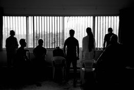 «غسالخونه» از 12 شهریور در تالار حافظ روی صحنه میرود