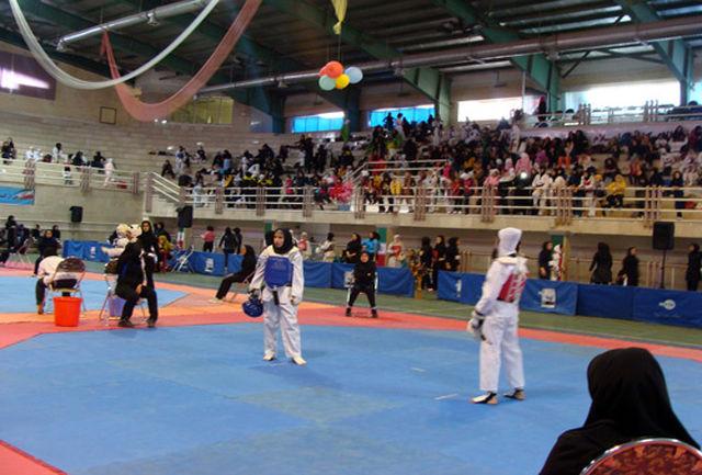 ایلام، میزبان مسابقات تکواندو قهرمانی نوجوانان دختر و پسر استان