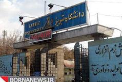 راههای گسترش همکاری دانشگاههای طرطوس سوریه و دانشگاه تبریز بررسی شد