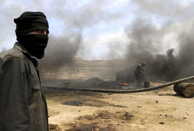 تاکتیک جدید داعش در عراق