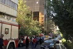 فوت زن 35 ساله سقزی در آتشسوزی خانه مسکونی