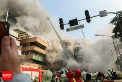 بیانیه مجمع نمایندگان تهران در پی حادثه ساختمان پلاسکو