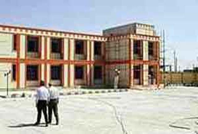 احداث و تکمیل مدارس در سایتهای مسکن مهر در اولویت است