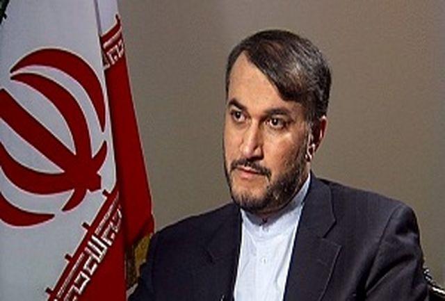 برنامهای برای سفر وزیر امور خارجه به عربستان وجود ندارد/ از سفر الفیصل به ایران استقبال میکنیم