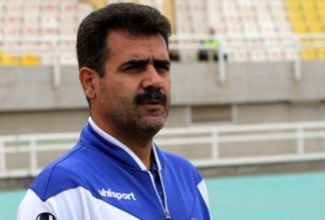 پورموسوی: کیفیت نیم فصل با تعطیلی لیگ از بین رفت