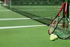 برگزاری هشتمین جلسه تیم های ملی تنیس