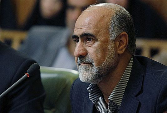زمین واگذار شده در منطقه 22 برای احداث بیمارستان پروفسور سمیعی است/ فرمانداری با تخریب علاءالدین موافقت کرد