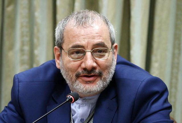 کنگره ملی پرسش مهر 16 در 29 تیرماه در سالن اجلاس برگزار می شود
