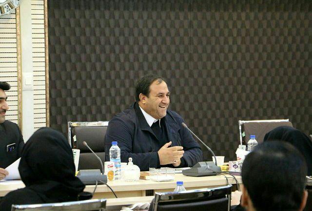 برگزاری همایش ملی حقوق شهروندی در ارومیه نمود شخصیت فرهنگی مردم آن است