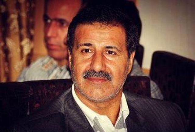پیام تبریک احمد عبدالوند به مناسبت روز ارتباطات و روابط عمومی