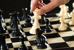 پایان رقابتهای شطرنج پیشکسوتان کشور در رشت