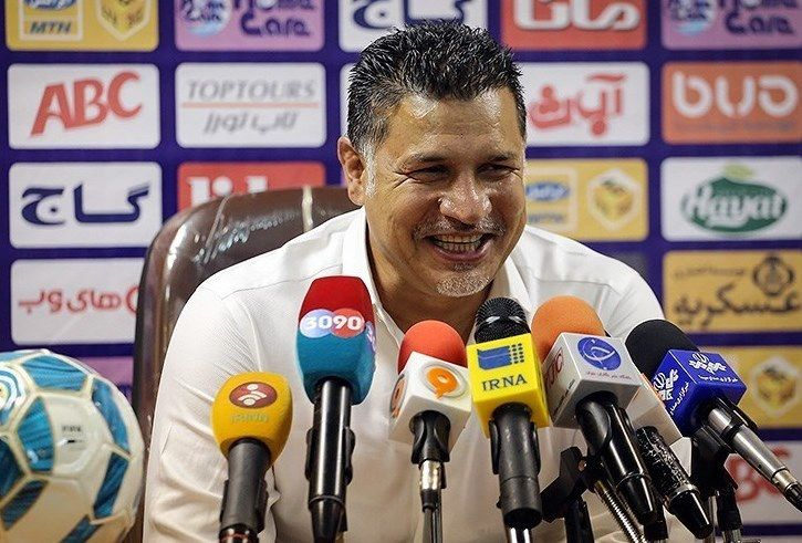 دایی: نفت می تواند سهمیه لیگ قهرمانان آسیا را کسب کند