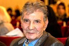 نادر گلچین هنرمند گیلانی در بیمارستان گاندی دار فانی را وداع گفت.