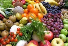 کشف بیش از سه تن میوه قاچاق
