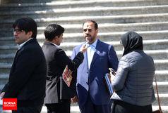 دولت برنامه ای برای استرداد لایحه تفکیک وزارتخانه ها ندارد