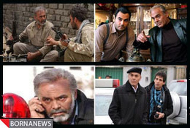 جمشید هاشمپور با چهار فیلم در راه جشنواره فیلم فجر