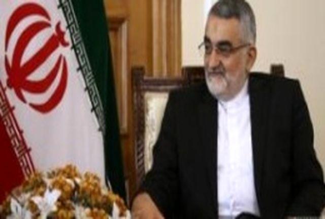 ضرر کننده اصلی تحولات اخیر سوریه و عراق امت اسلامی است
