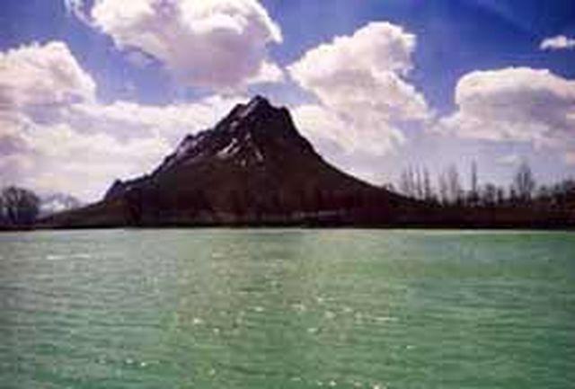 تعیین یک منطقه نمونه گردشگرى در استان چهارمحال وبختیارى