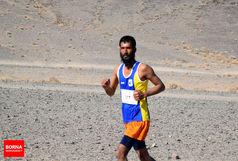 در مسابقات دو صحرانوردی جوانان هم مانند نوجوانان قهرمان هستیم