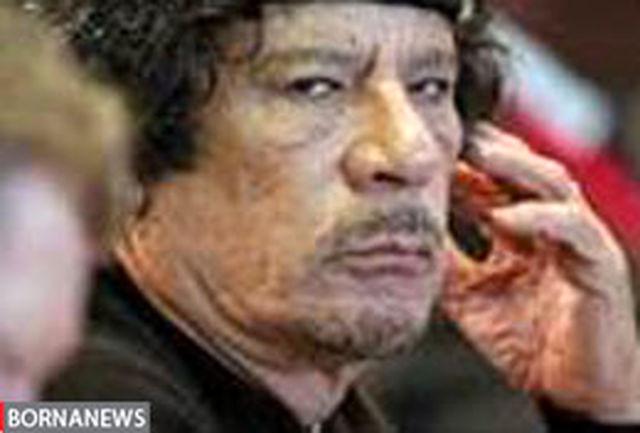 صدا و سیمای لیبی هم بمباران شد