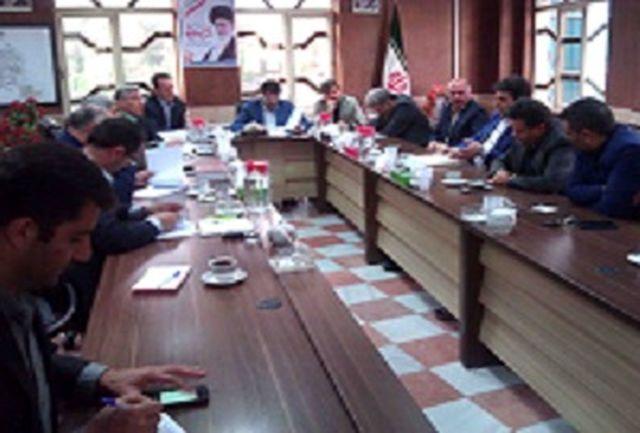 تقدیر دانشگاه علوم پزشکی قزوین از شورا و شهرداری الوند