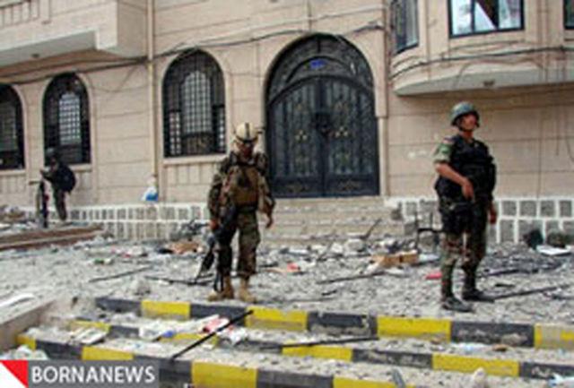40 درصد از بدن دیکتاتور یمن سوخته است