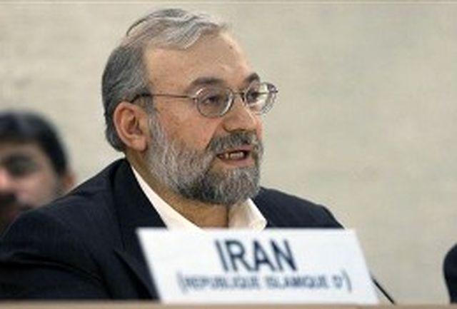 اگر پیشنهاد رئیس جمهور ایران در سازمان ملل جدی گرفته میشد منطقه شاهد این خشونتها نبود