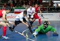 پیروزی نماینده هاکی ایران مقابل بلاروس