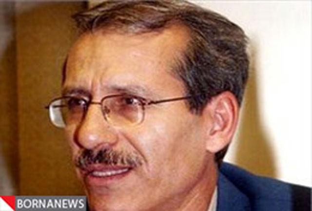نصیرزاده: چیدمان داوریها اشتباه است/ کمیته داوران ارث شخصی هیچکس نیست