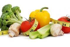 توصیههای امام رضا (ع) برای کاهش وزن