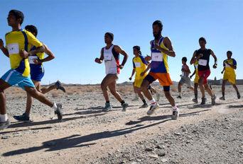 مسابقات دو صحرانوردی - زاهدان