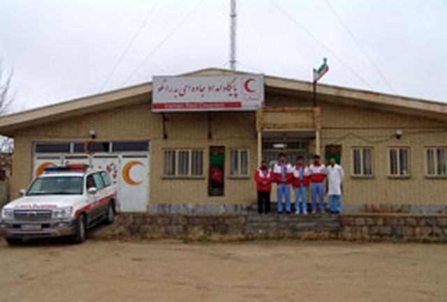 پایگاههای امدادونجات جادهای در آذربایجانشرقی احداث شد