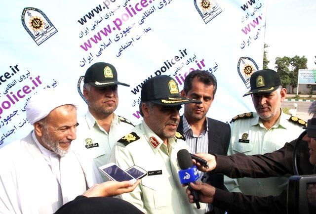 دستگیری 3 قاچاقچی با 600کیلوگرم تریاک