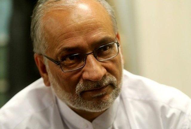 حزب کارگزاران به «حسین مرعشی» تسلیت گفت