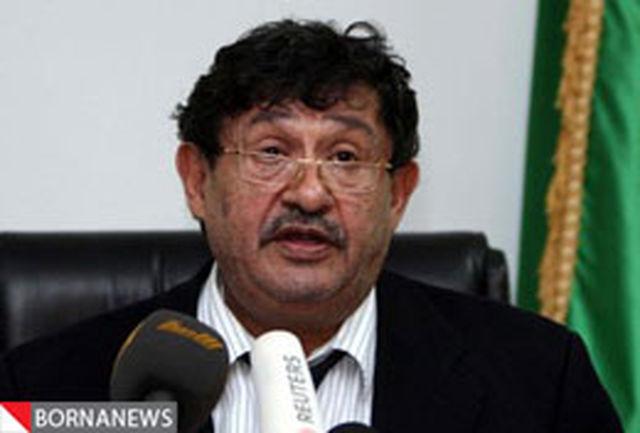 سفر وزیر خارجه لیبی به چین