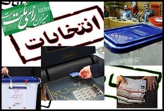 فعالیت 876 بازرس برای انتخابات آتی در یزد