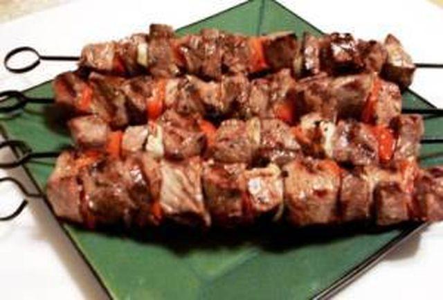 گوشت را چطور کباب کنیم تا سرطان زا نشود؟