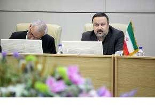 تفاهمنامه همکاریهای وزارتخانههای بهداشت و ارشاد انجام شد