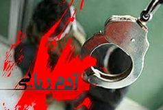 دستگیری عاملان آدم ربایی در کمتر از ۱۸ ساعت در دلگان