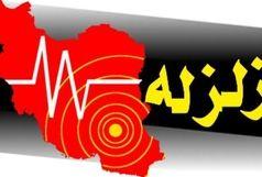 زلزله 5.4 ریشتری استان اردبیل را لرزاند