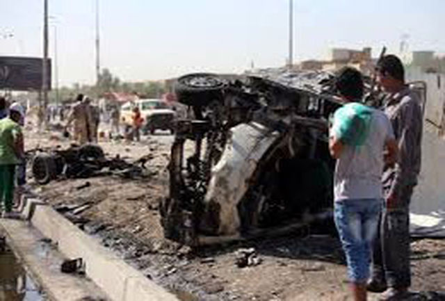 16 کشته و 85 مجروح در انفجارهای عراق
