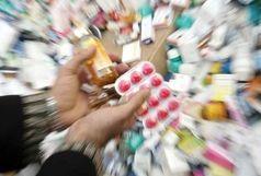 کشف 620 میلیون ریال داروی قاچاق و تاریخ گذشته