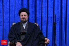 پیام تبریک سید حسن خمینی به کشتی گیران