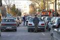 تشدید برخورد با توقف غیرمجاز و پارک دوبله در معابر تهران