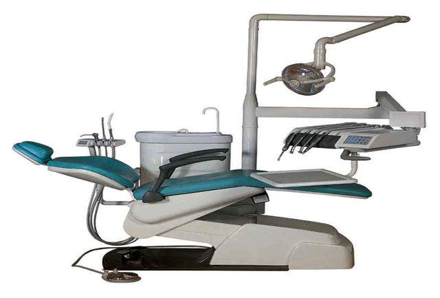 ورود برخی لوازم دندانپزشکی چینی به ایران ممنوع شد