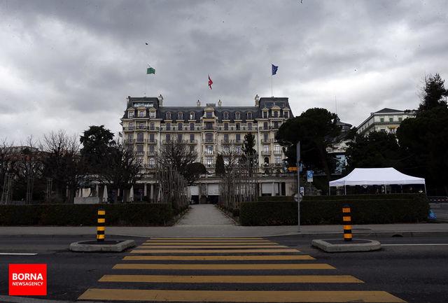 از توافق هستهای در لوزان تا تعرض به دو نوجوان در عربستان