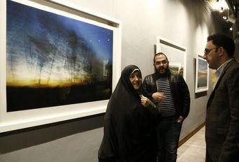نمایشگاه گروهی عکس (( زی ))