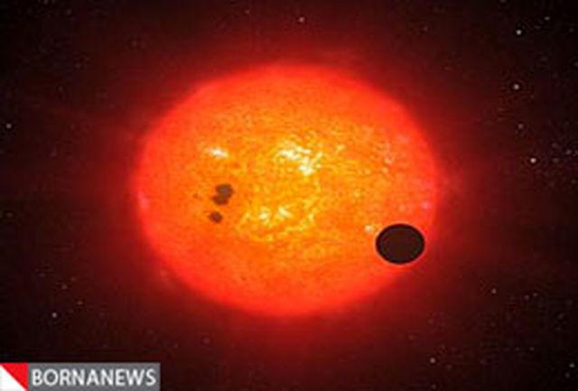 بررسی اولین اتمسفر سیاره ای فرازمینی